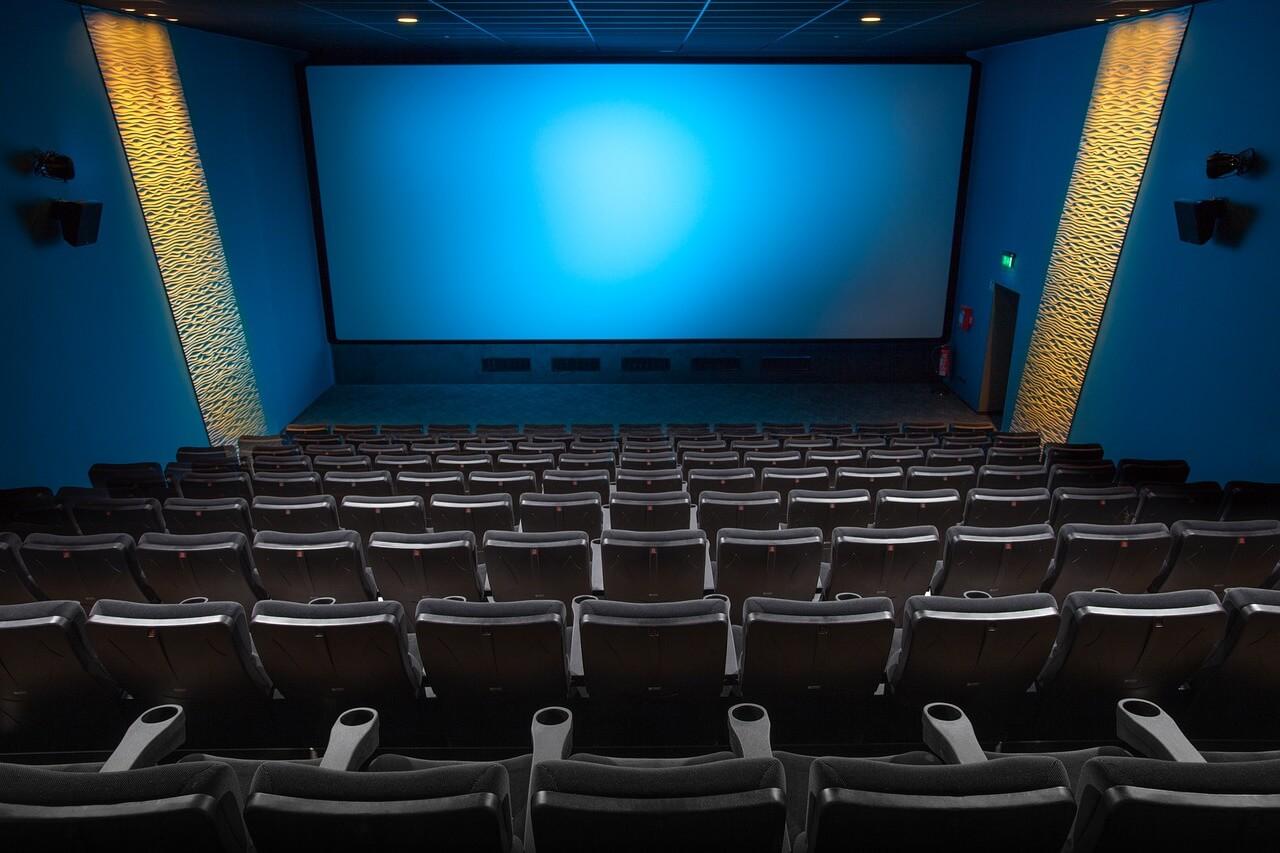 映画で英語を勉強しよう。