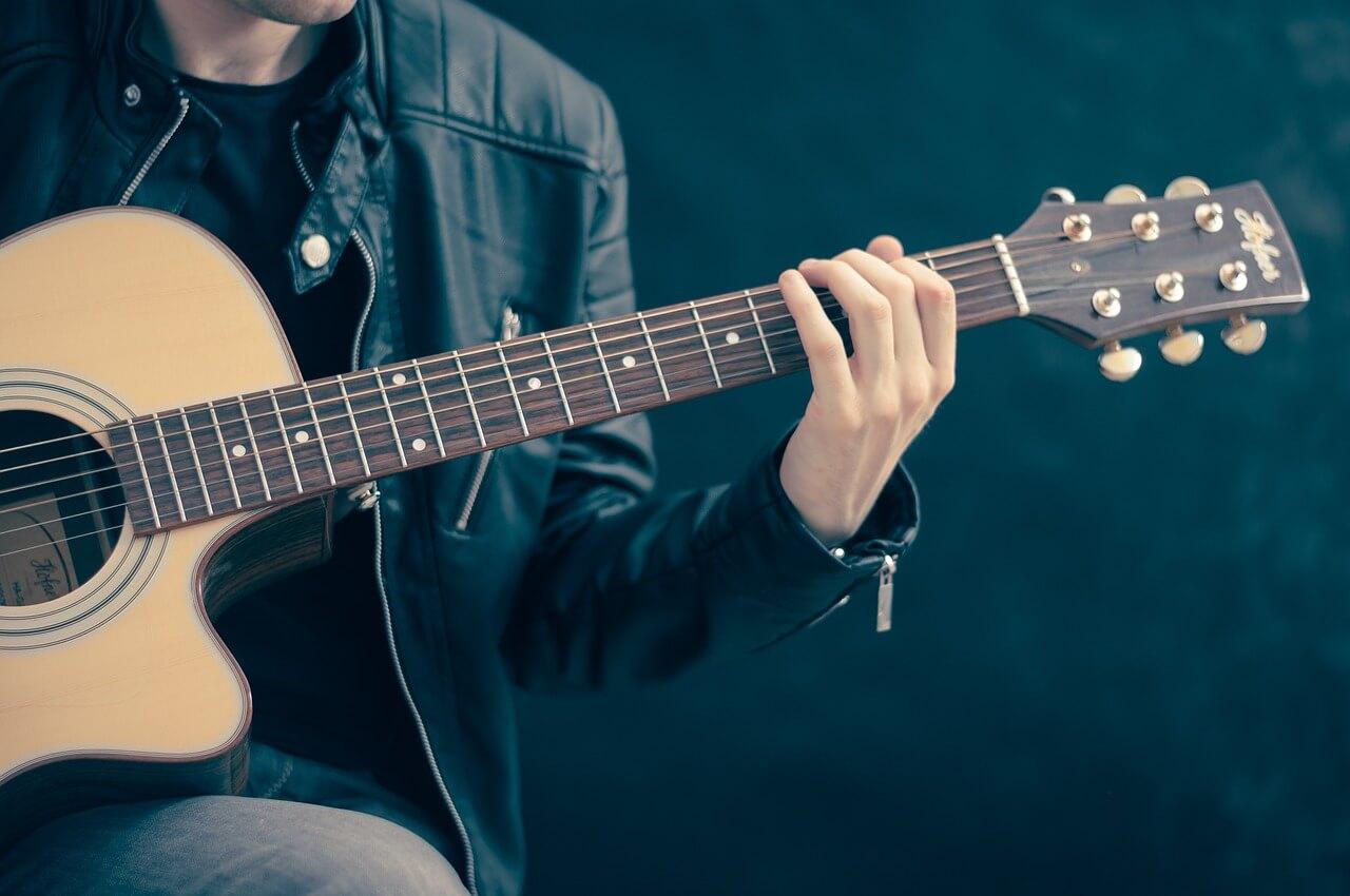 音楽で英語を学ぼう。